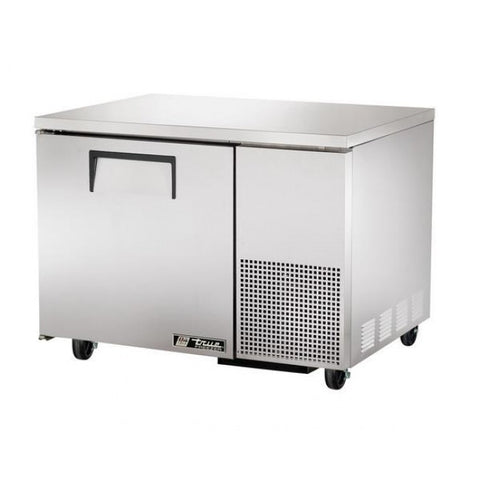 TRUE 1 DOOR UNDERCOUNTER FREEZER - TUC-44F