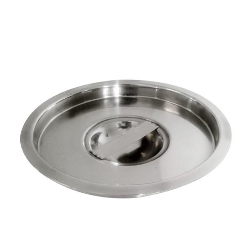 Update International BMC-350 Bain Marie Cover for 3.5 Qt. Pot