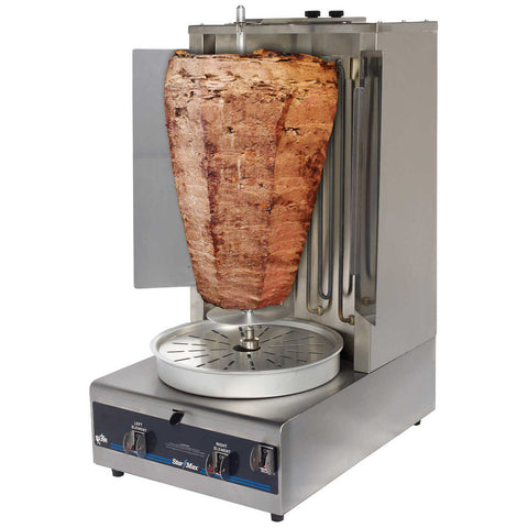 Star VBE30 Electric Vertical Broiler Gyro Machine - 208V