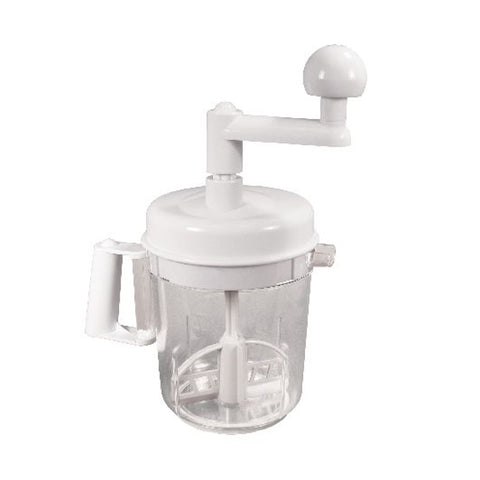 Weston 16-0301-W Multi-Function Manual Mixer