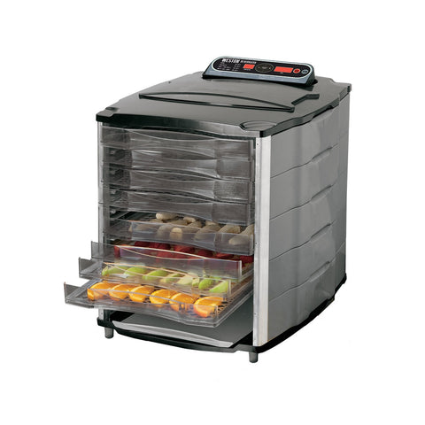 Weston 28-1001-W 10-Tray Digital Dehydrator