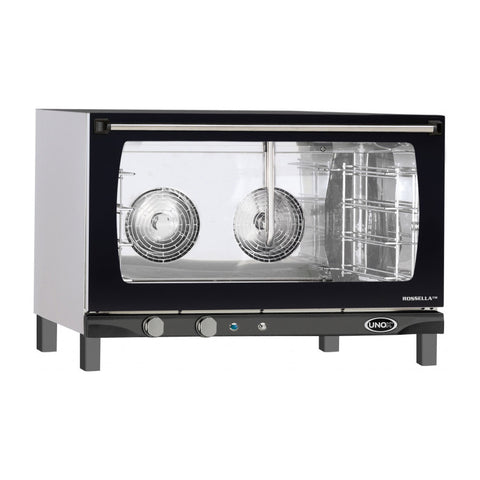 Unox Rossella XAF193 Commercial Convection Oven - 208/240V