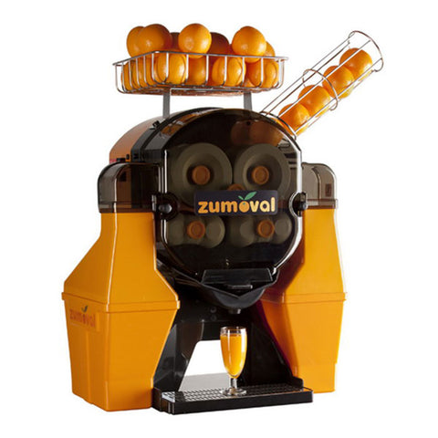 Zumoval BigBasic Automatic Citrus Juicer - 28 Fruits/Minute - 41965