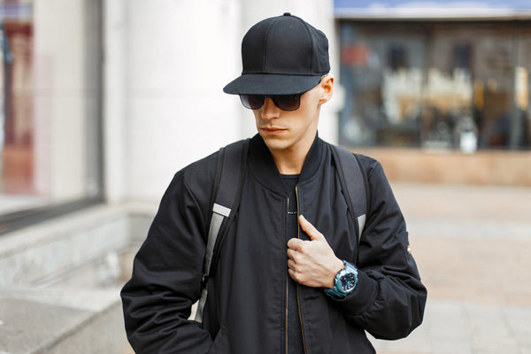 how to wear a snapback - Tråd Denmark - traadstore.com