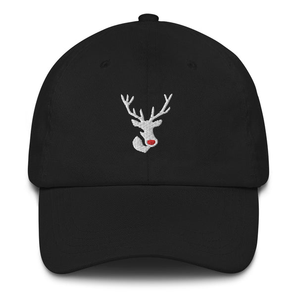 Christmas 2019 Dad Cap by Tråd Denmark
