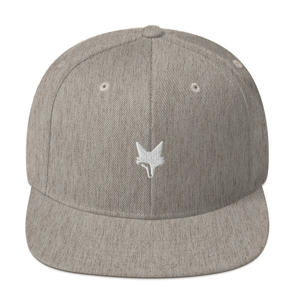 Fox Snapback by Tråd Denmark