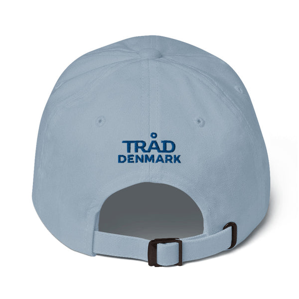 Sailboat Dad Cap by Tråd Denmark