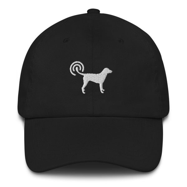 Dog Dad Cap