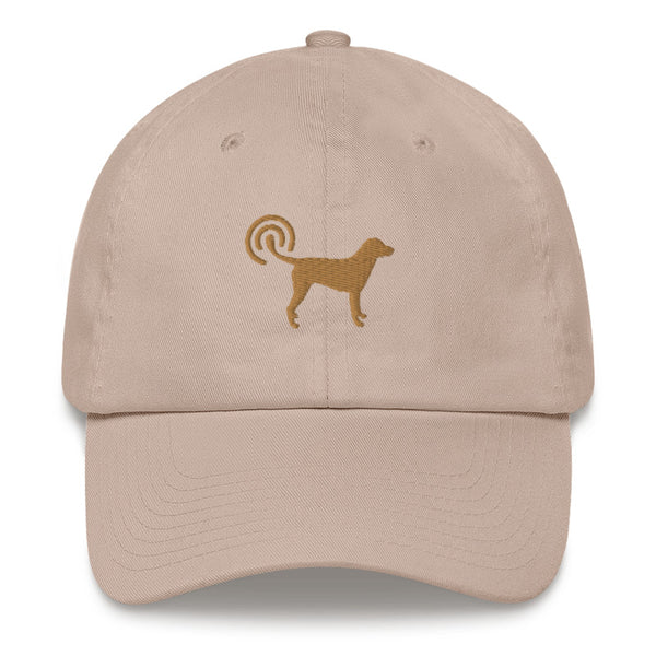 Dog Dad Cap by Tråd Denmark