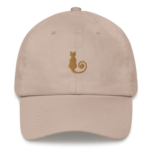 Cat Dad Cap by Tråd Denmark