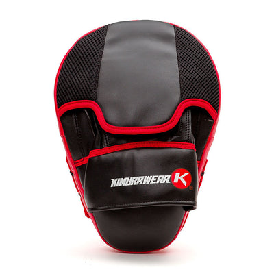 Kimurawear Split Punching Mitts