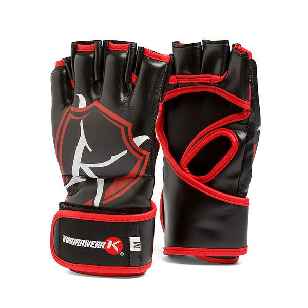 MEN PRO SERIES  MMA Training Gloves - 4 Oz