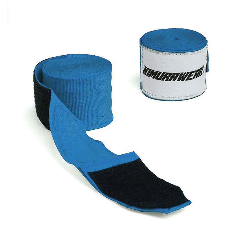 Kimurawear Hand Wraps- Mexican Style