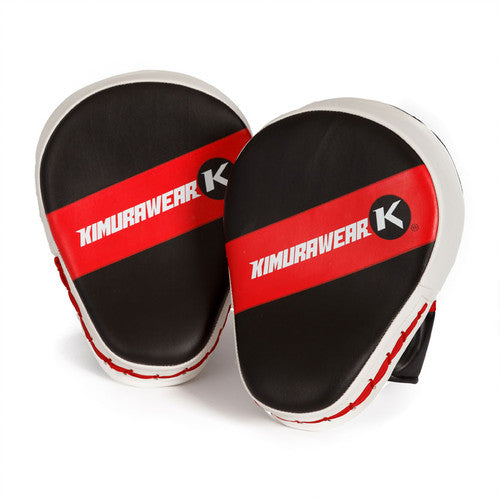 Kimurawear ASPIRE Punching Mitts