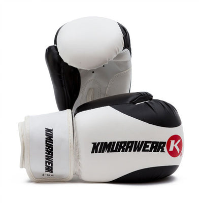 KIMURAWEAR ASPIRE KAIZEN KIDS BOXING GLOVES - 6 OZ