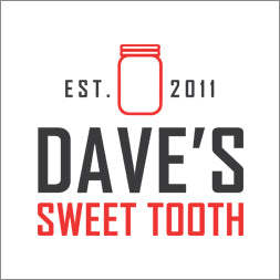 Daves Sweet Tooth Logo JPEG Download