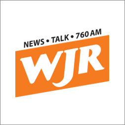 News Talk 760 AM WJR