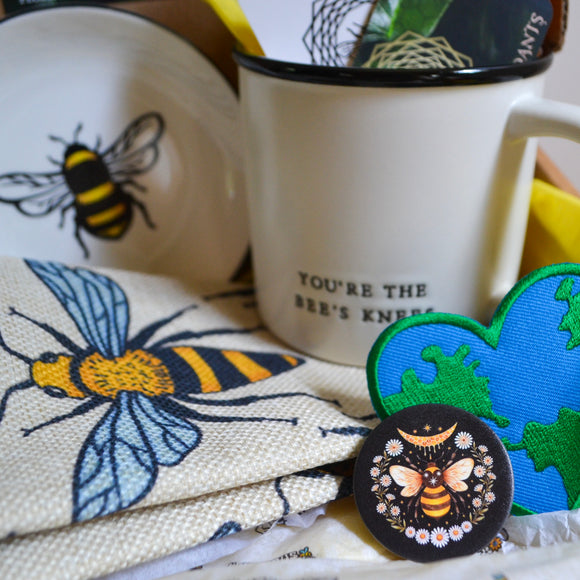 October Bee Conscious Subscription Box