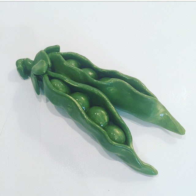 Double Pea Pods