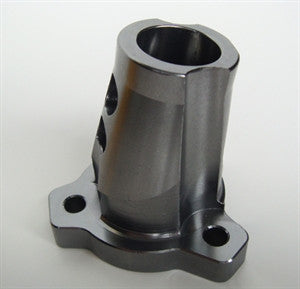 Swift Aluminum Angled Steering Hub