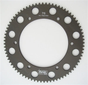 Swift 219 Sprocket - Hardened & Anodized