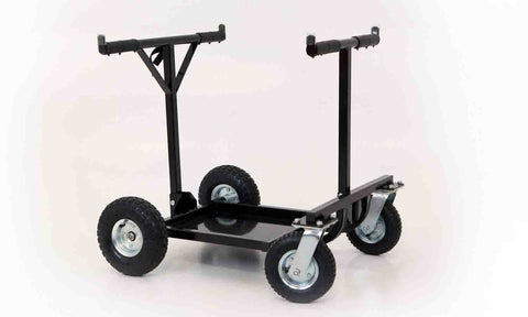 RLV Heavy Duty Kart Stand - Black