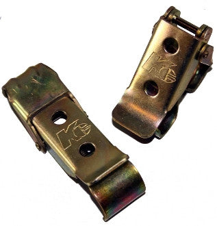 KG Nose Mounting Clamps