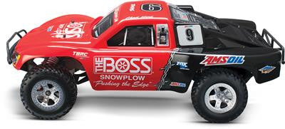 Traxxas Slash; Chad Hord Edition Short Course Racing Truck - Ready to Run