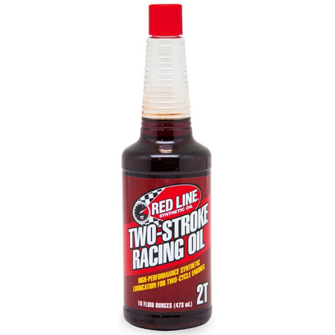 Red Line Oil 40603 - Red Line Two-Stroke Racing Oil