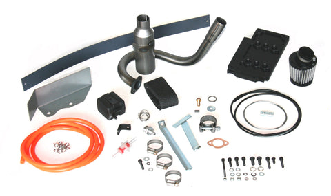 Briggs LO206 Complete Kit Level 2 by RLV