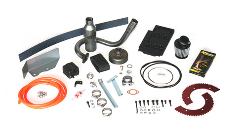 Briggs LO206 Complete Kit Level 1 by RLV