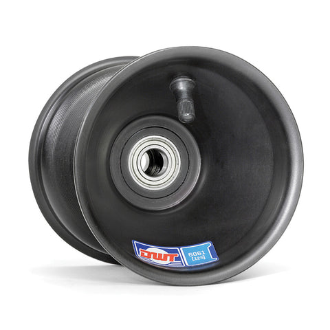 Douglas Racing Spun Aluminum Wheels - Spindle Mount