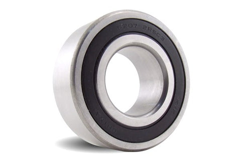 Boca Ceramic Bearing 17 X 35 X 10 MILLIMETERS - Fits 17MM Front Spindle