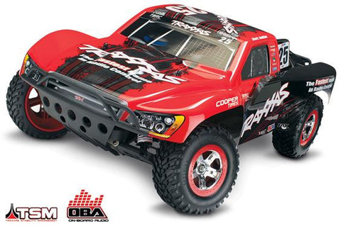 Traxxas SLASH VXL; Pro Short Course Off-Road Racing Truck - Ready to Run