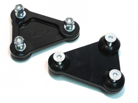 PKT Seat Extenders