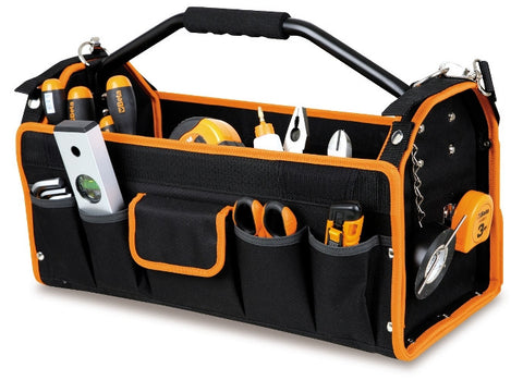 Beta Tools Technical Fabric Tool Box