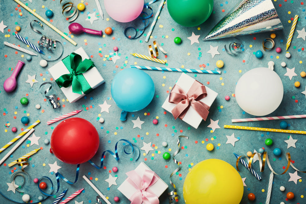 Why Buy Party Decorations Online