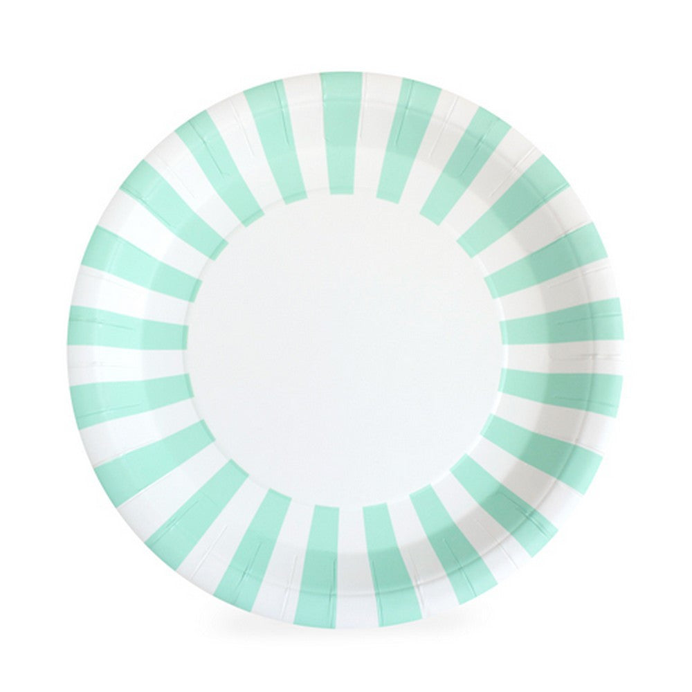 MINT TO BE<br>LARGE PLATES (12 pack)