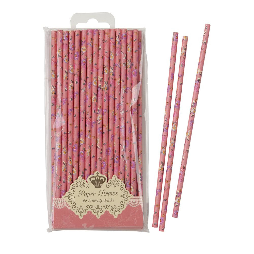 TRULY SCRUMPTIOUS STRAWS (30 pack)