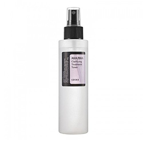 COSRX AHA/BHA Clarifying Treatment Toner - 150ml