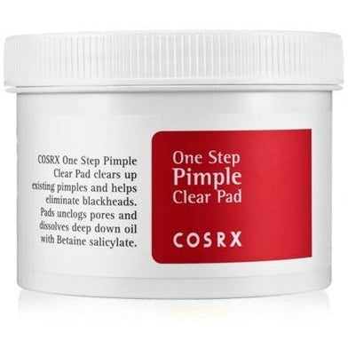 COSRX One Step Pimple Clear Pad 70pads