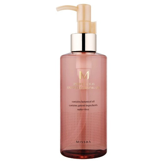 MISSHA M Perfect BB Deep Cleansing Oil - 200 ml