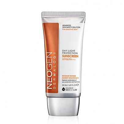 DAY-LIGHT PROTECTION SUNSCREEN