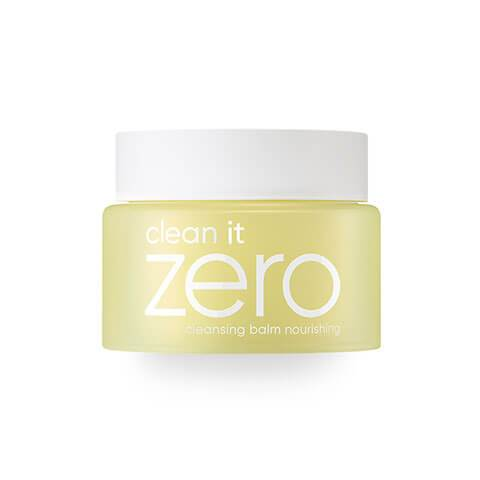 Clean it Zero Cleansing Balm - Nourishing
