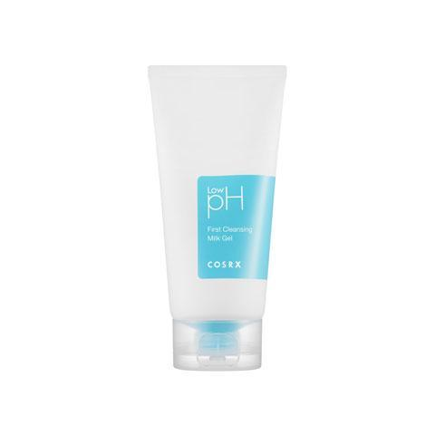 Low pH First Cleansing Milk Gel