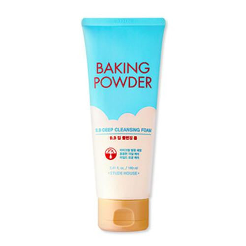 Etude House Baking Powder B.B Deep Cleansing Foam 150ml