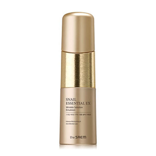 Snail Essential EX Wrinkle Solution Emulsion 150ml