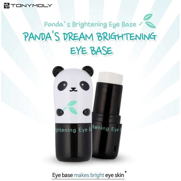 TONYMOLY Panda's Dream Brightening Eye Base Size:9g