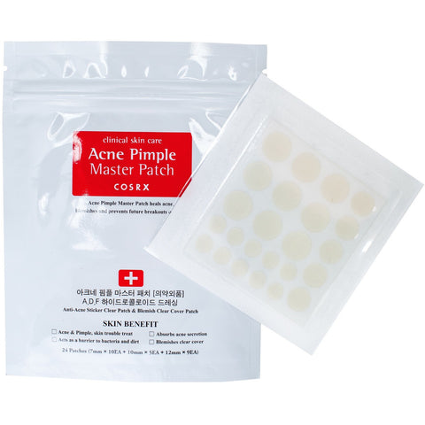 CORSX Acne Pimple Master Patch 24 Patches