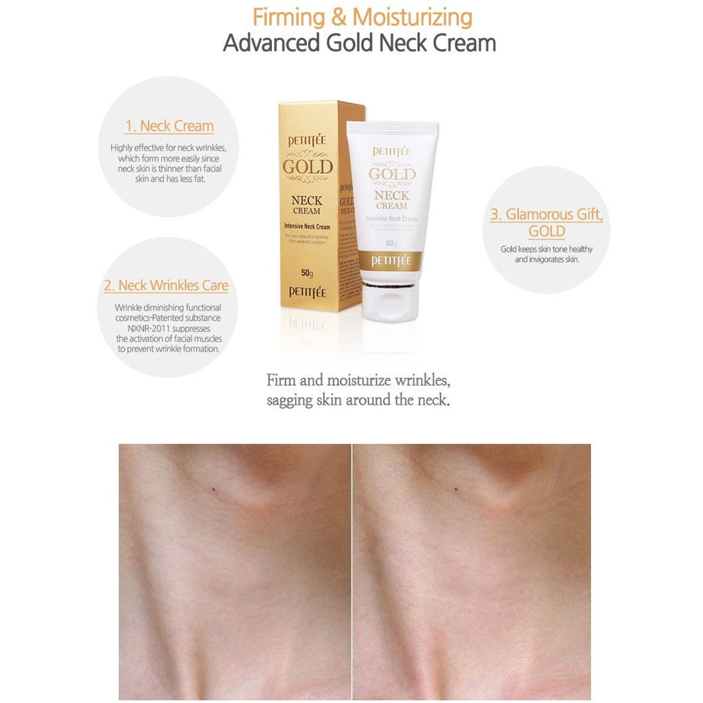 Image result for petitfee neck cream